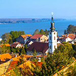 travel hacks to serbia